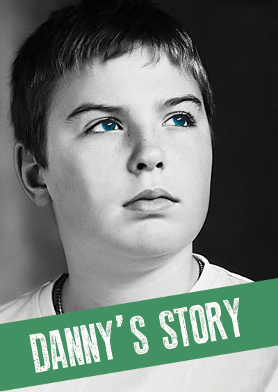 Danny's Story